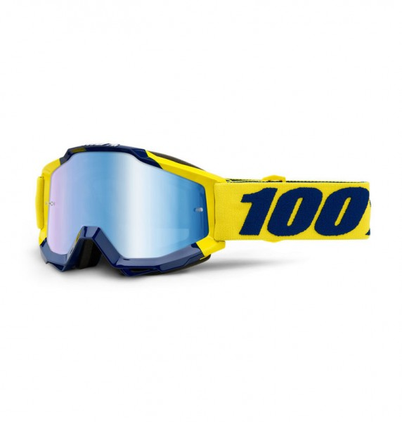 100% Brille Accuri Extra Supply