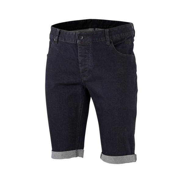 iXS Nugget Denim Shorts schwarz