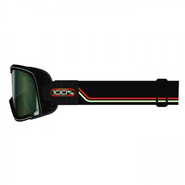 100% Brille Barstow Classic