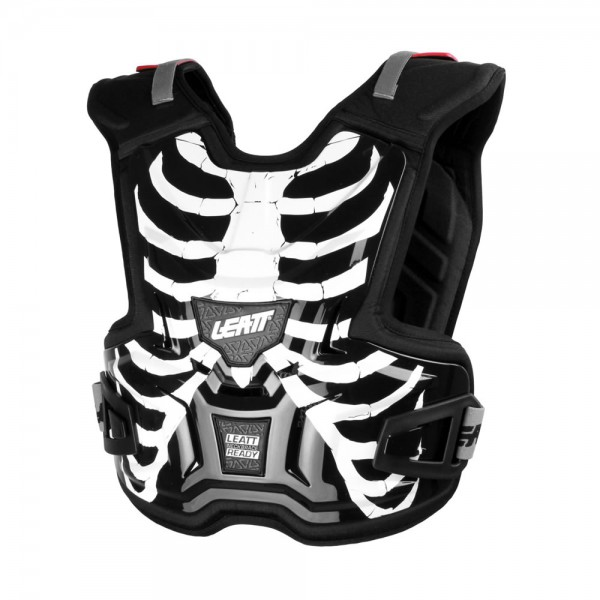 LEATT Body Vest Adventure Lite Junior (Cage)