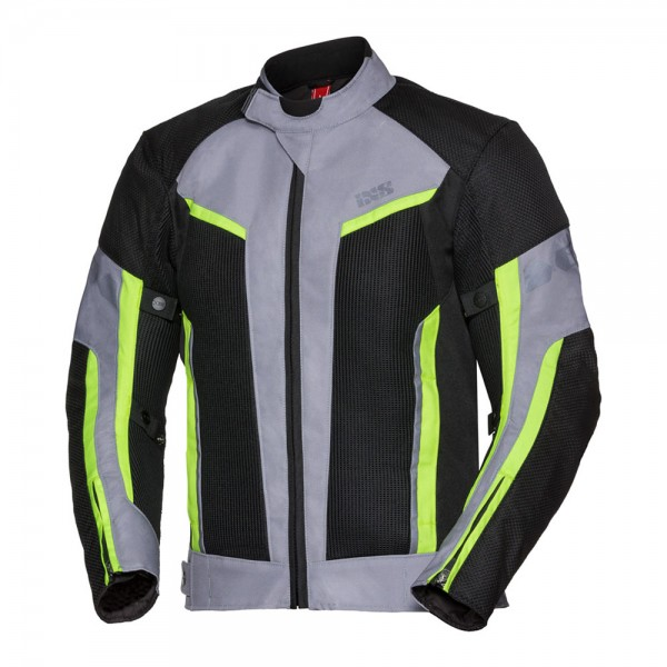 iXS Sport Jacke Ashton-Air