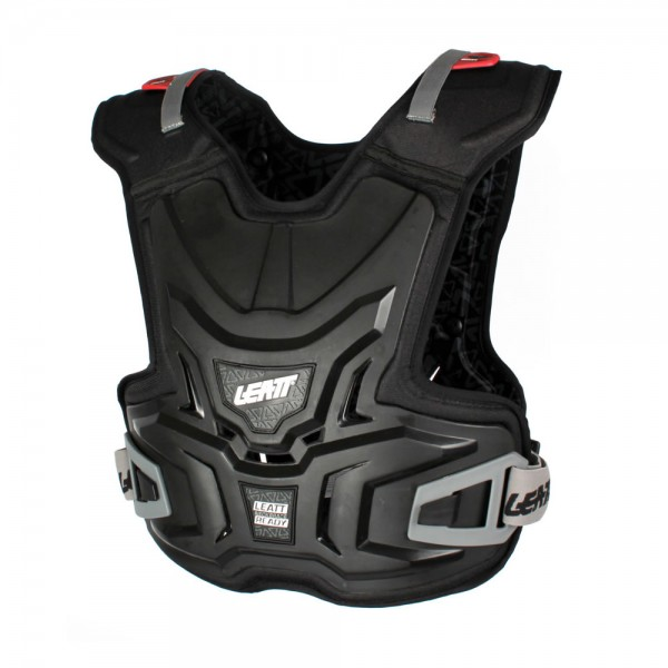 LEATT Body Vest Adventure Lite Junior (schwarz)